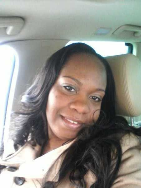 Shenitha Curry, 47, who passed away from COVID-19 last week, according to family. | Provided