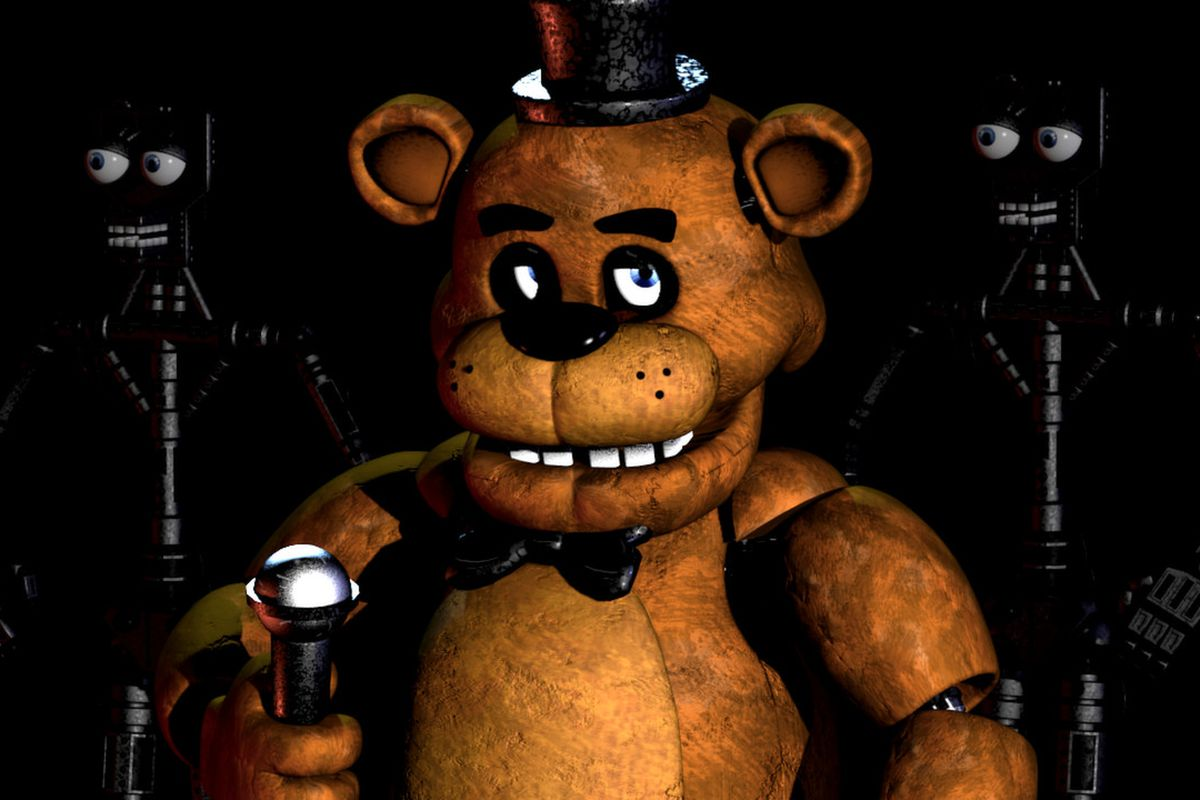harry potter director to helm five nights at freddy s movie polygon