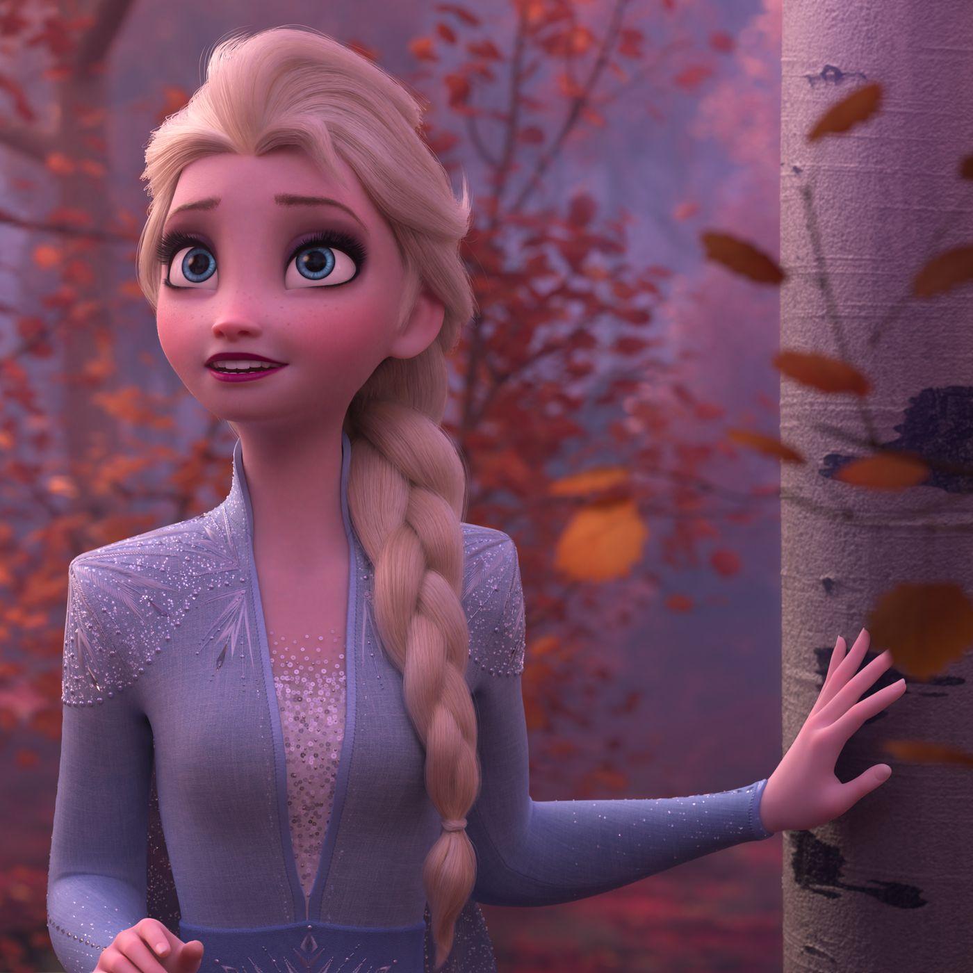 frozen elsa is a queer icon why won t disney embrace that idea
