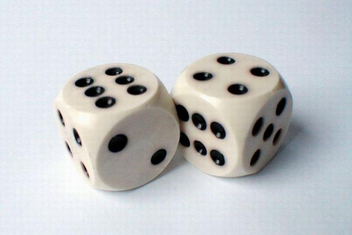 "via <a href=""http://www.logodesignweb.com/stockphoto/objects/toys&games/dice.jpg"">www.logodesignweb.com</a>"