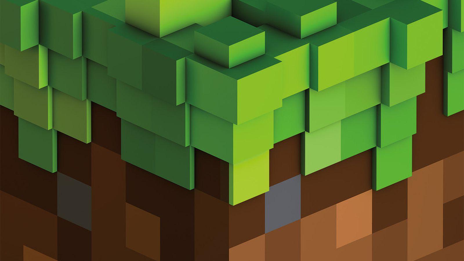 Get one of 1,000 special edition vinyl Minecraft albums