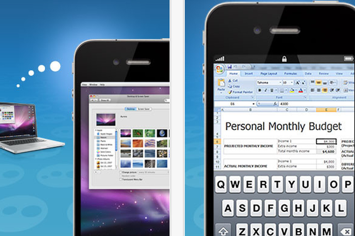 LogMeIn brings remote Mac or PC access for free on iOS - The Verge