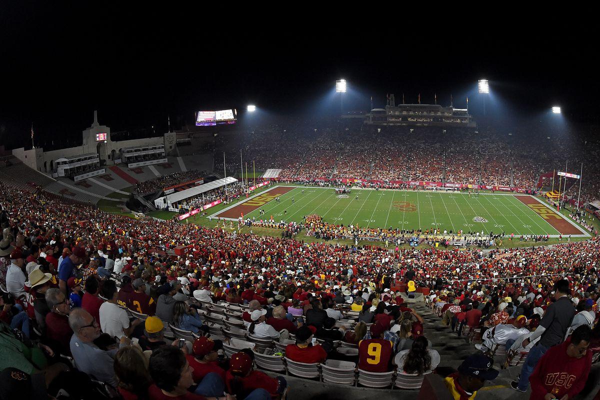 Utah v USC