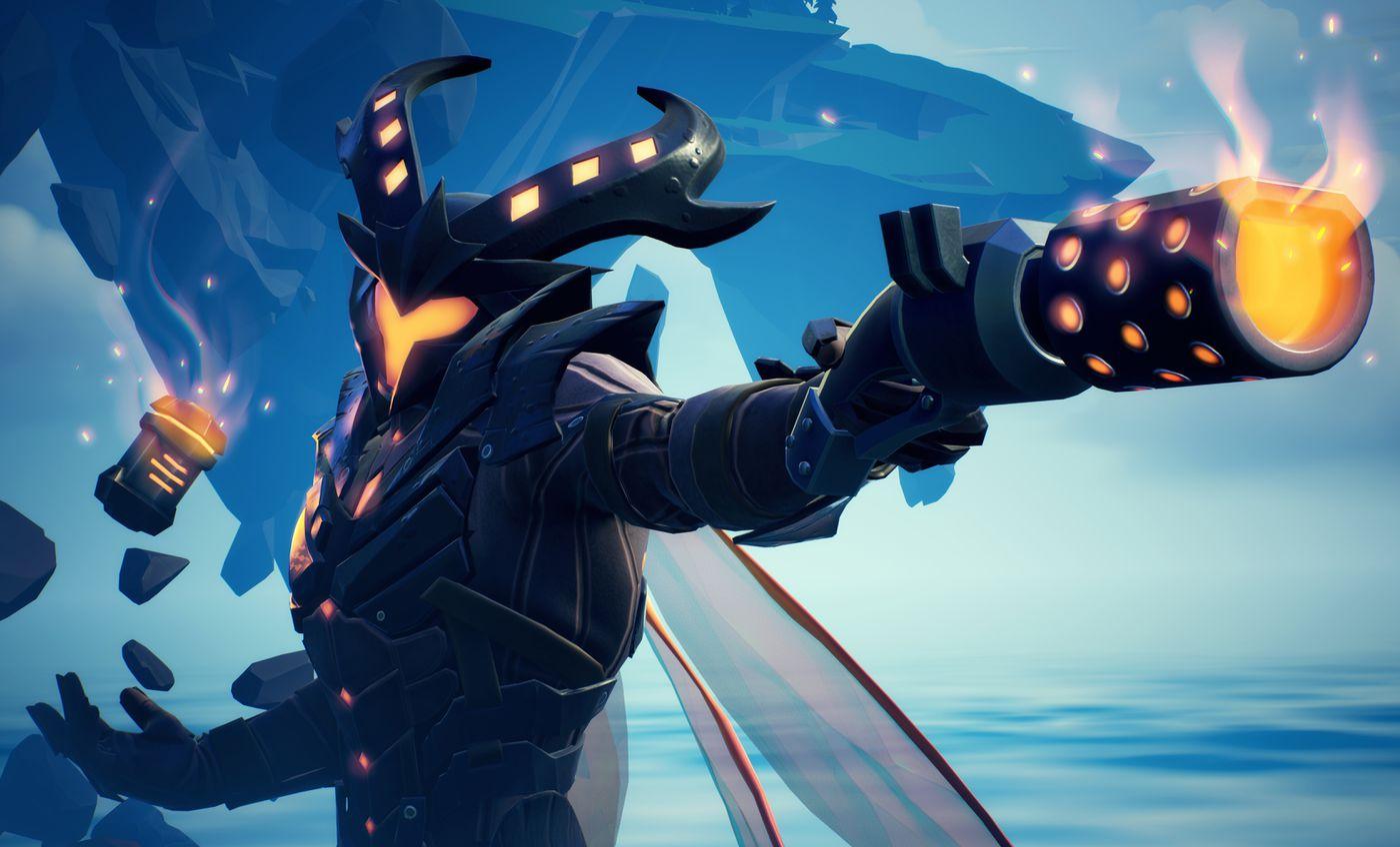 Should you play Monster Hunter: World or Dauntless? - Polygon