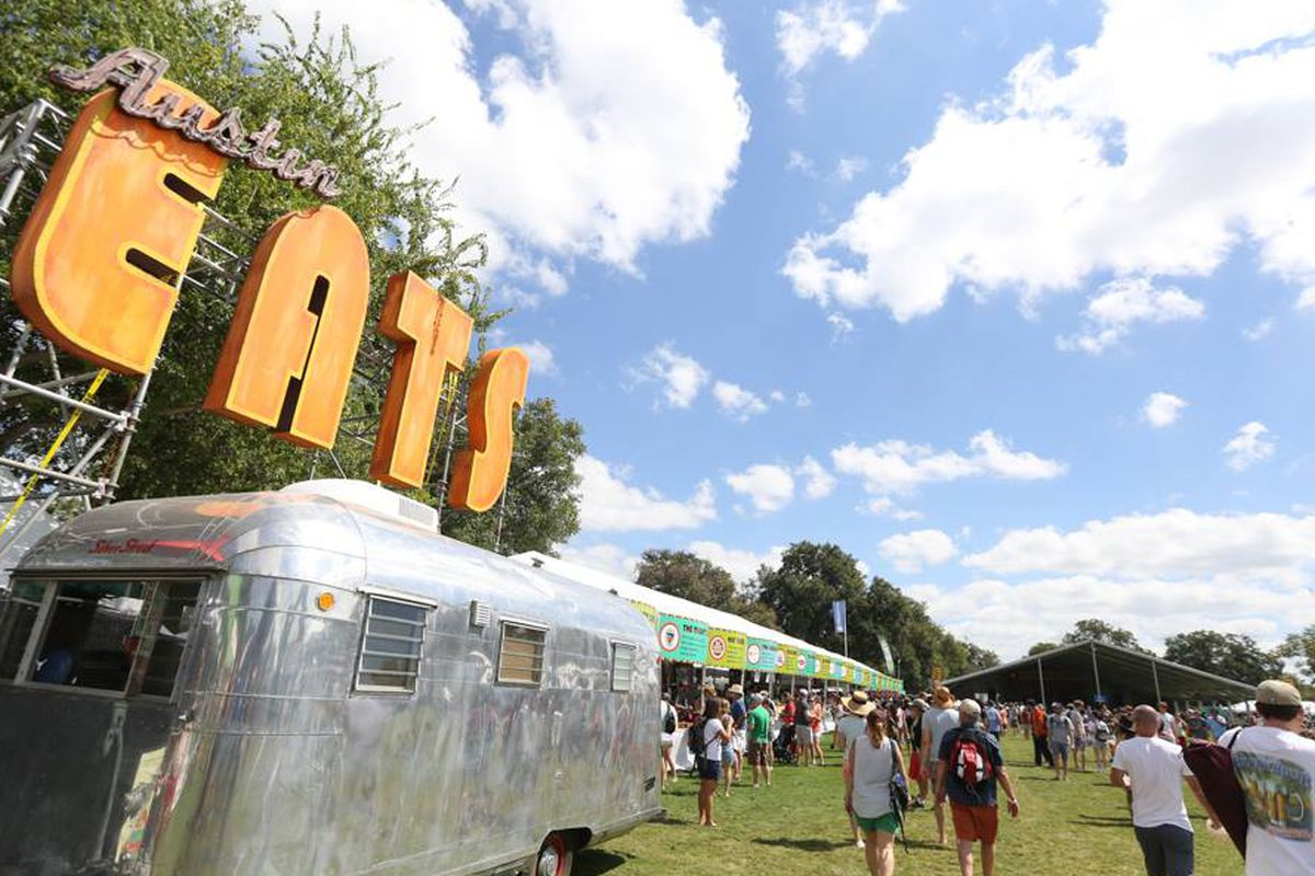 ACL Eats