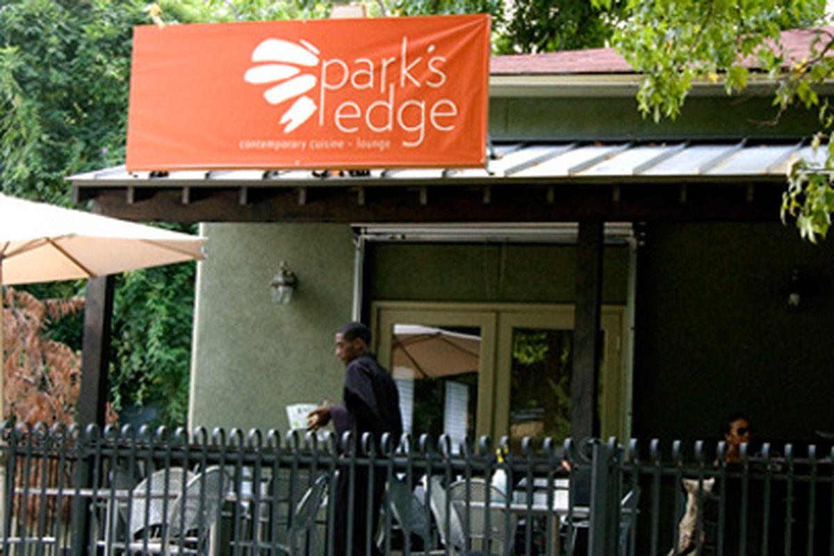 Park's Edge.