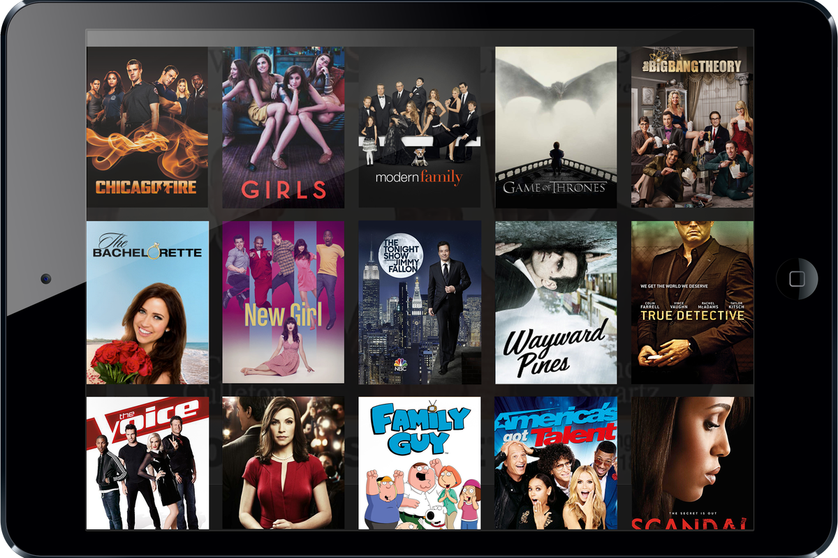 Comcast is launching a new $15 internet TV service called Stream ...