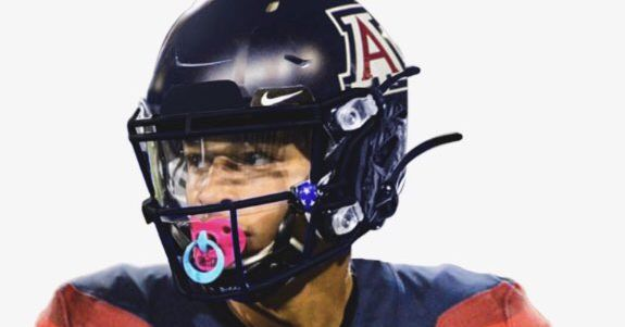 3-star WR Kyion Grayes commits to Arizona, becoming first member of 2022 class
