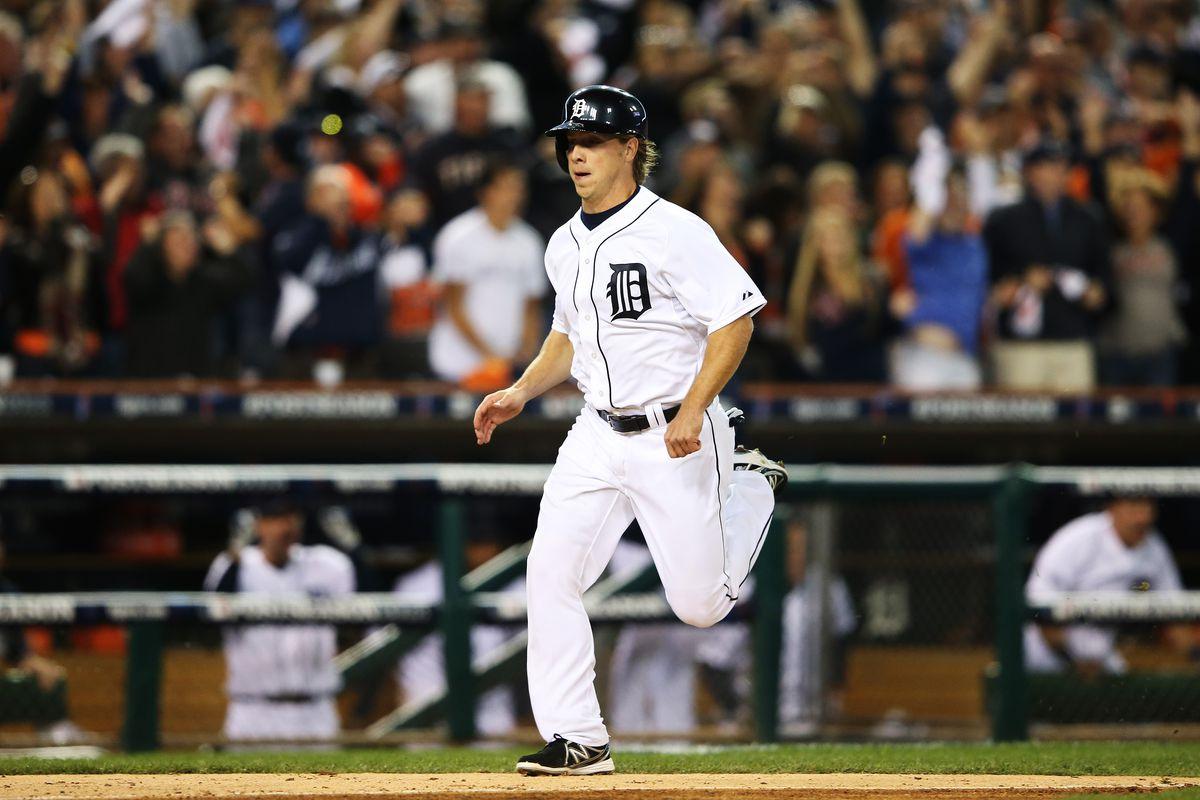 Division Series - Oakland Athletics v Detroit Tigers - Game Four