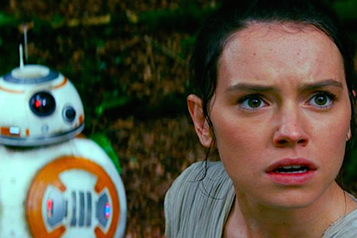 What is a Mary Sue, and does Star Wars: The Force Awakens have one