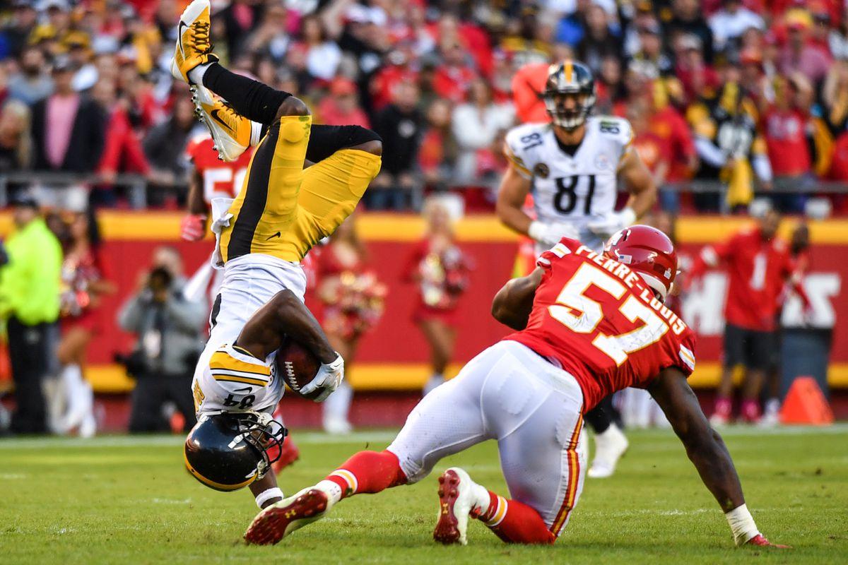 9597059b NFL Power Rankings Week 7: Topsy Turvy Edition - Mile High Report