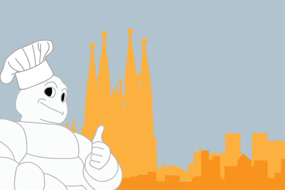 Michelin Spain and Portugal