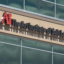 Fifteen Art Institute schools across the country, including the one in Salt Lake City, will be closing their doors. The school said it will not accept any more new applications, but it will open for two or three years, long enough to make sure everyone in a program will graduate.