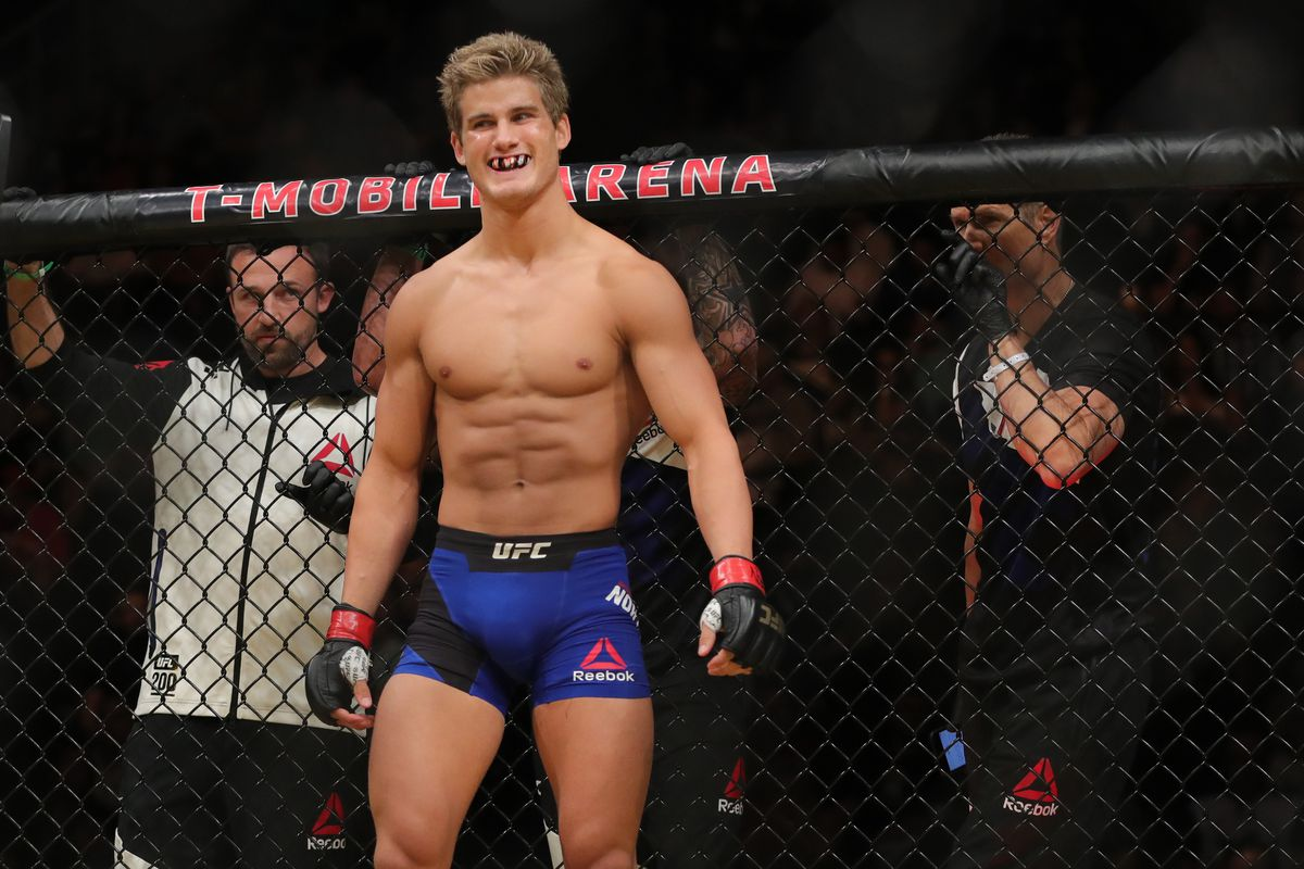 Ufc fight night 133 results next matches to make for dos santos vs video sage northcutt survives knockdown to ko zak ottow it wasnt easy but sage northcutt walked out of ufc boise with his first win at welterweight stopboris Images