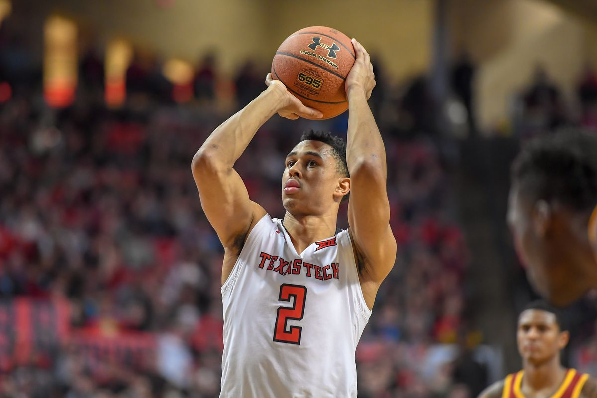 sports shoes b91c2 46127 2018 NBA Draft Player Profile: Zhaire Smith - SLC Dunk