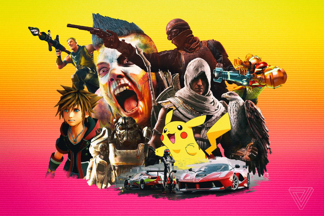 9 things to expect from e3 2018 the biggest week in games
