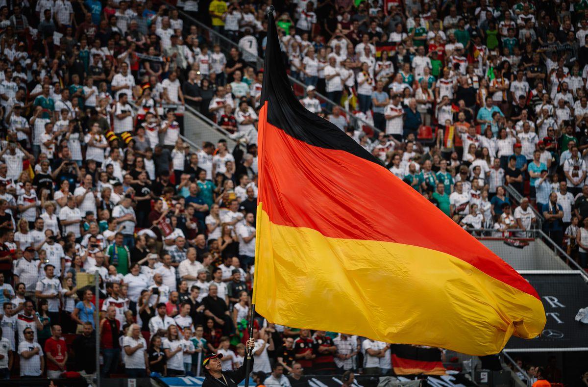 Germany v Saudi Arabia - Fan Club National Team