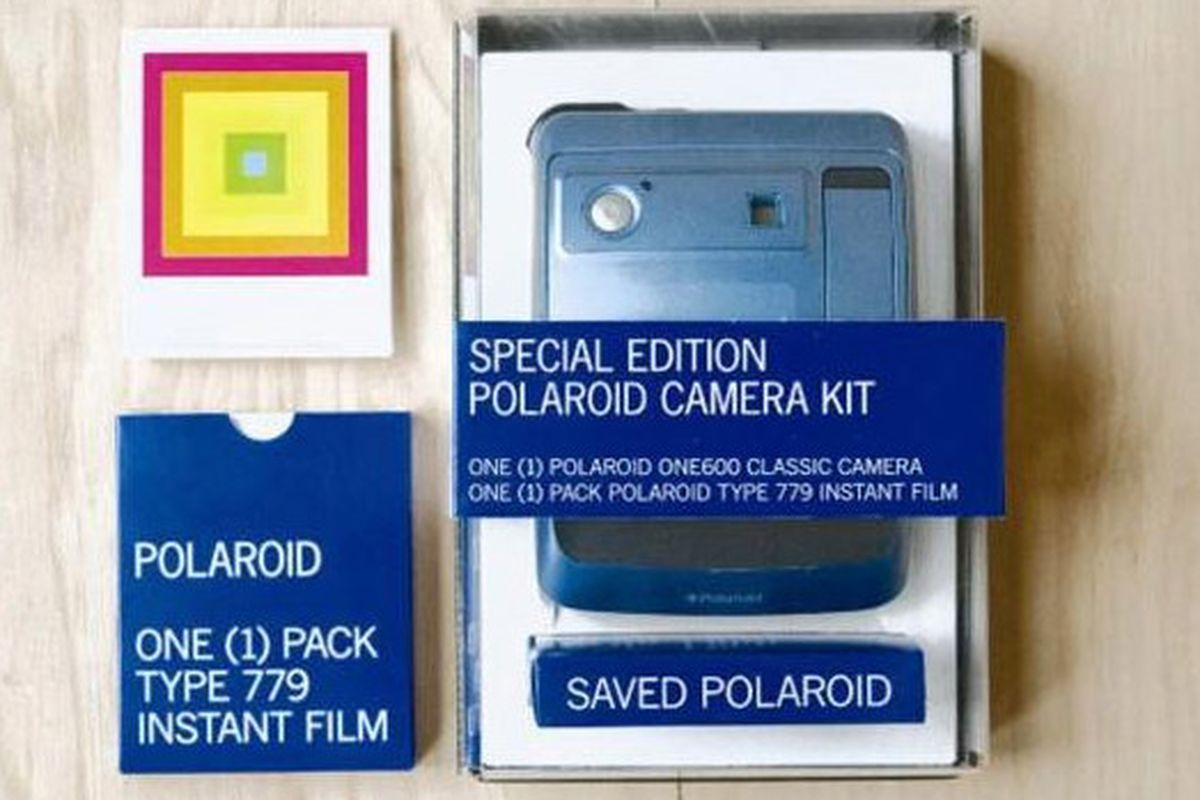 """Image via <a href=""""http://www.crunchgear.com/2009/08/19/last-polaroids-ever-to-be-sold-at-urban-outfitters/"""">CrunchGear</a>"""