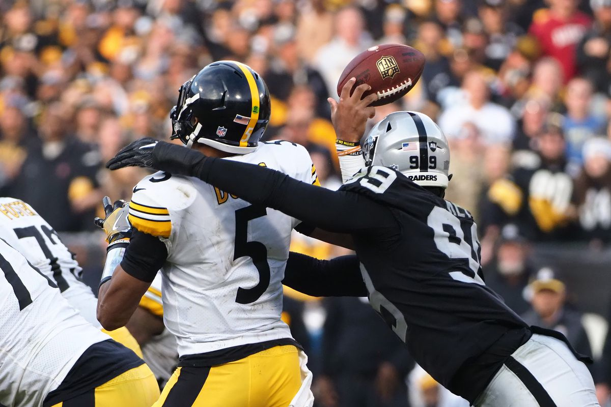 8dfa7743e07 Stock Report  See whose Steelers stock is falling after the latest ...