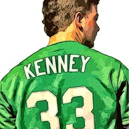Carson Kenney