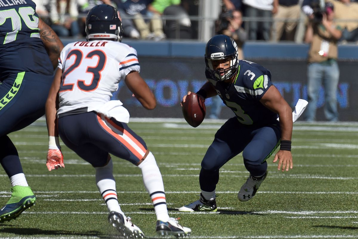 Bears Vs Seahawks How To Watch Monday Night Football Game Info