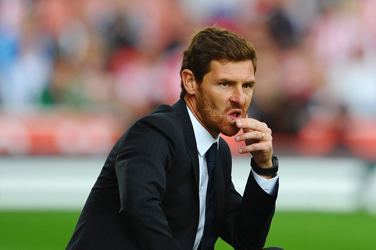 I've styled myself on AVB. Quiet. Thoughtful. But not doing that well