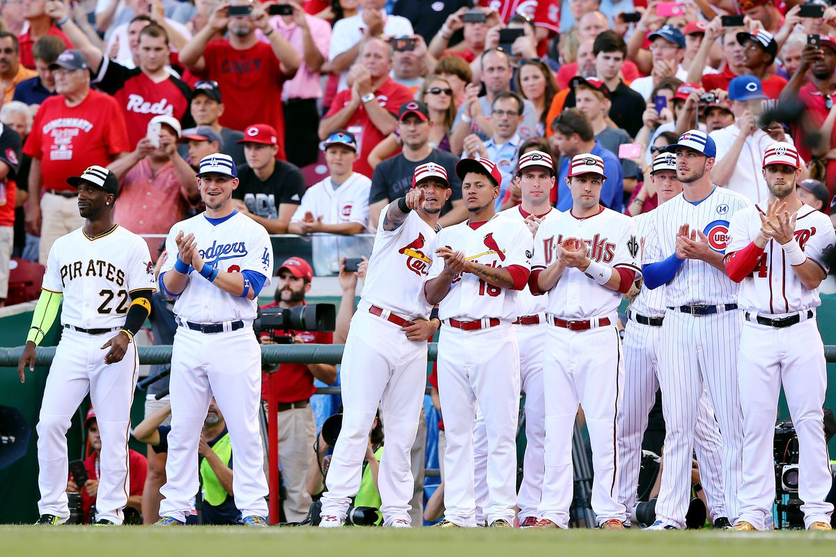 Rank your favorite MLB teams, first to last - Royals Review