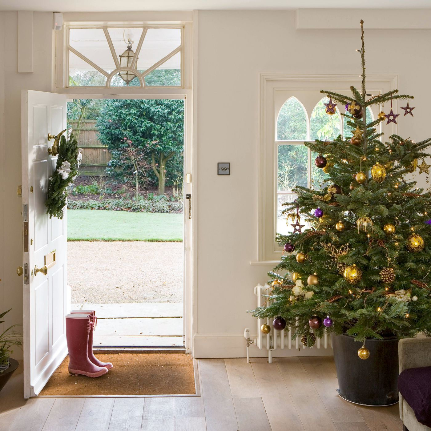 10 Uses For An Old Christmas Tree This Old House