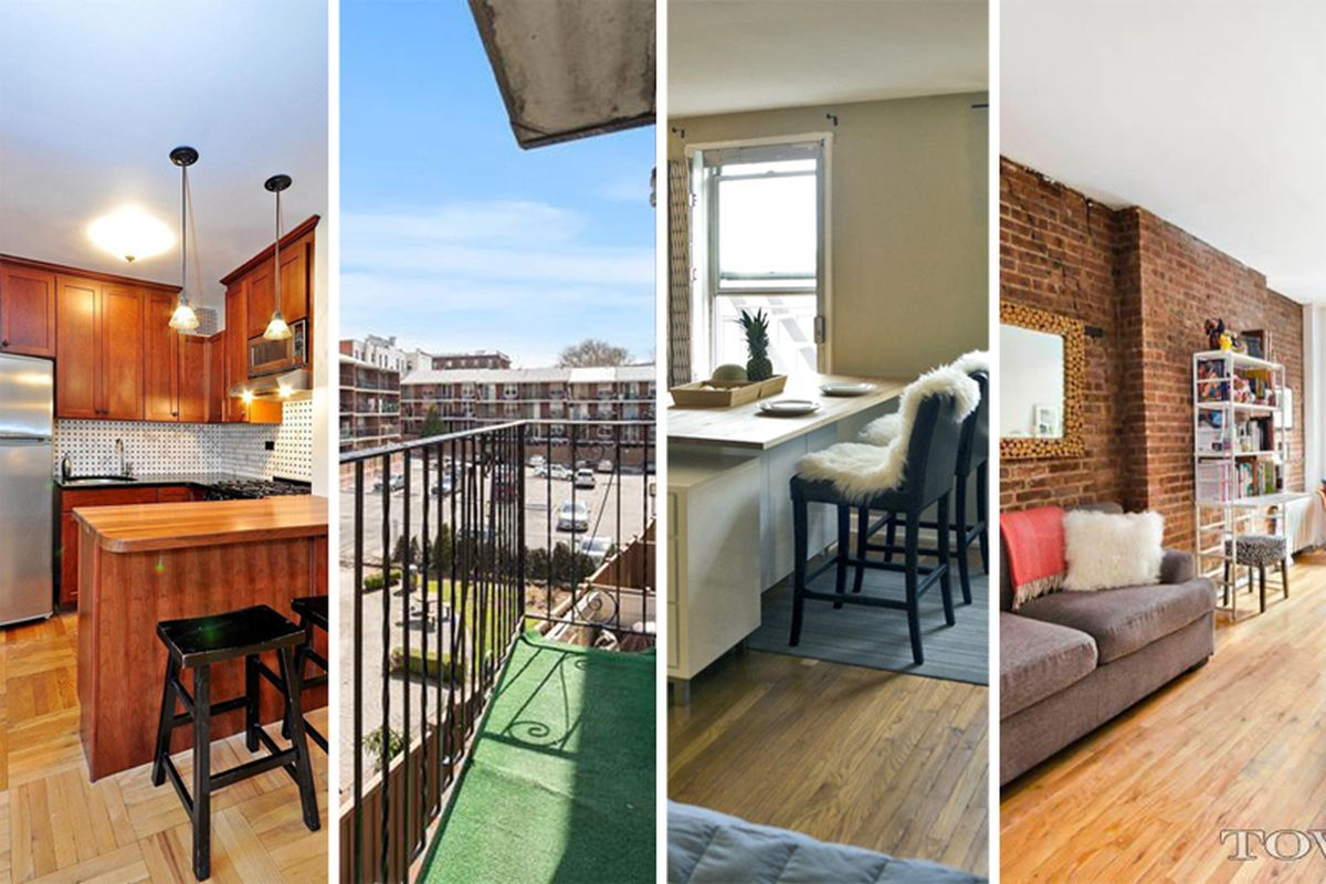 8 nyc apartments that cost as much as luxury storage units curbed ny