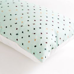 Archive New York tactic dot pillow, $43 (from $97)
