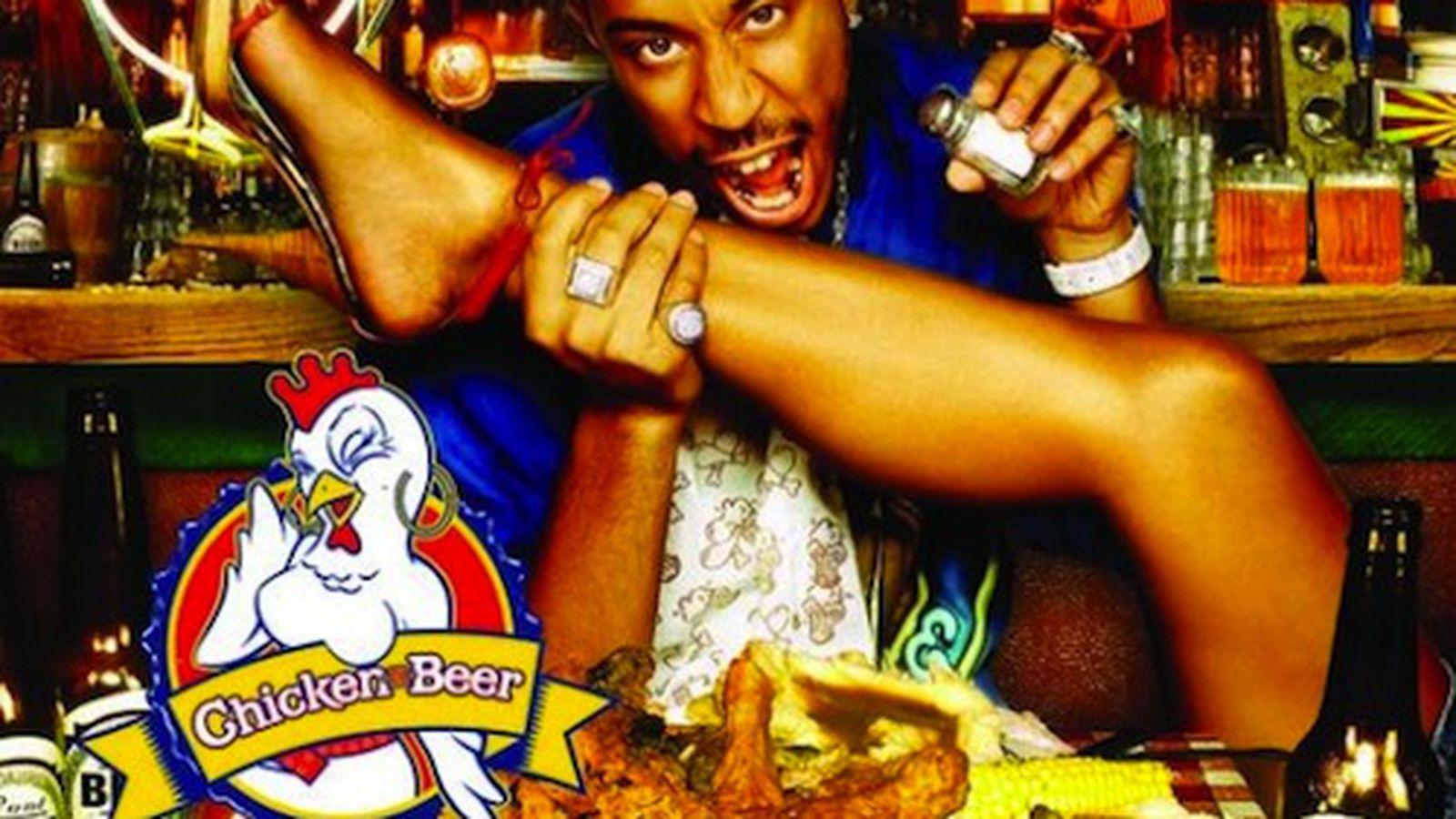 Ludacris to Open Chicken-n-Beer in Atlanta Airport - Eater