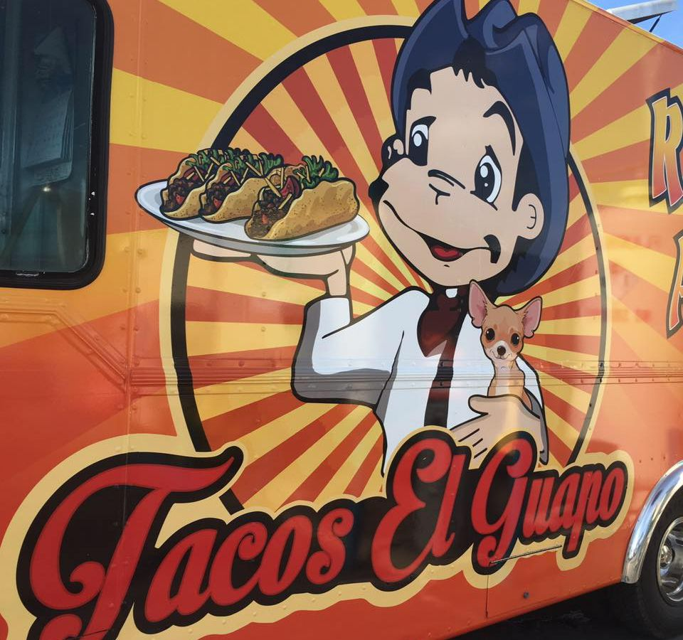 Where to Eat Mexican Along Highway 99 in the Central Valley