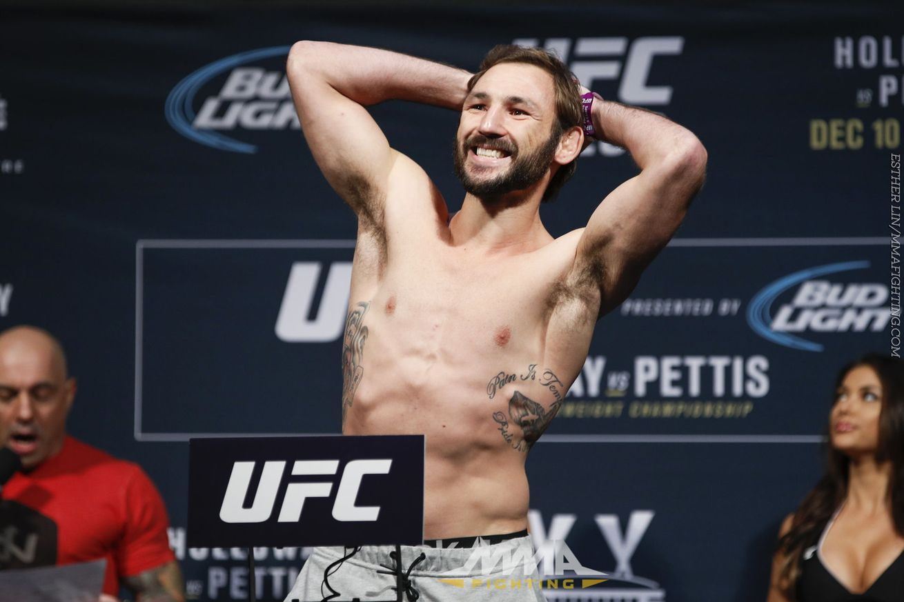 community news, Seven bouts added to UFC 216