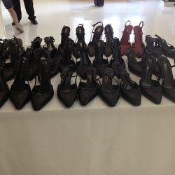 Shoes, $100—$150