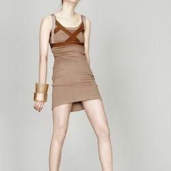 VPL Insertion dress (was $325, now $162)