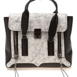 3.1 Phillip Lim Medium Pashli Bag, $1075