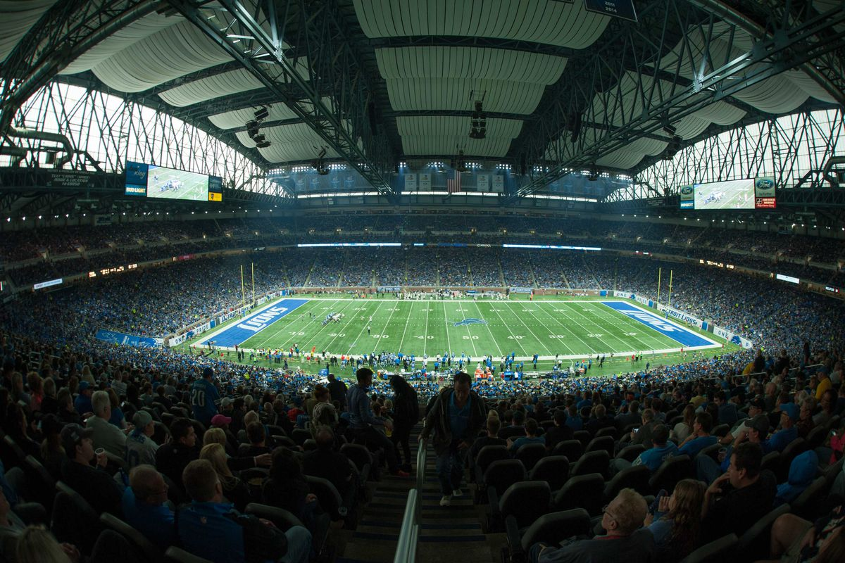 5 predictions for the future of the detroit lions pride of detroit tim fuller usa today sports publicscrutiny Images