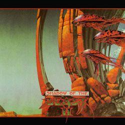 Shadow of the Beast, Psygnosis (1989)