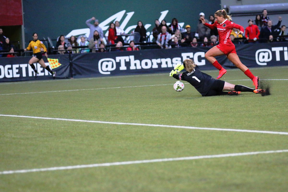 Allie Long is closed down