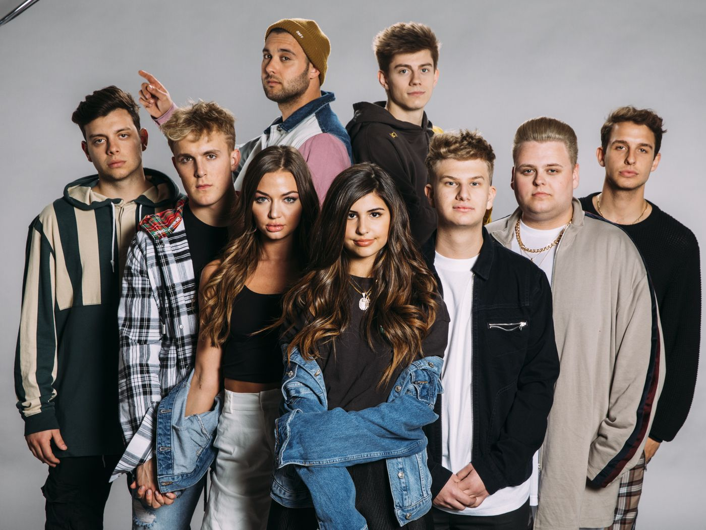 Jake Pauls Team 10 Youtube Empire Might Be Imploding Polygon