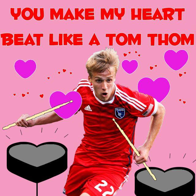 Thompson Valentine
