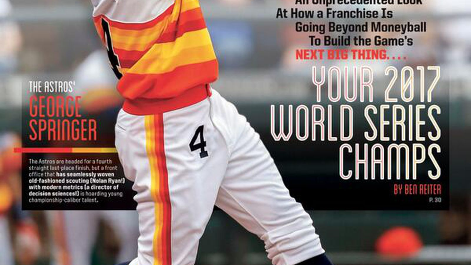 Ok Maybe Sports Illustrated Was Right About The 2017