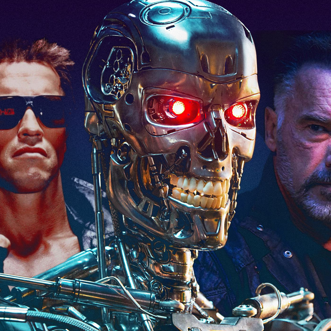 Can the Terminator franchise be saved by more sequels? - Polygon