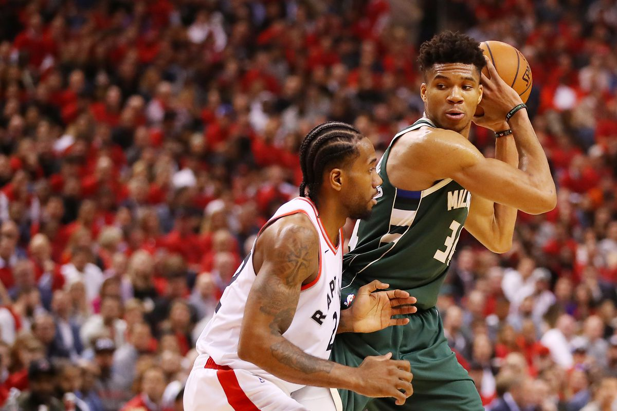 check out 24999 2fcb3 As World Champ Raptors have proven, don t dismiss entire 2019 NBA Draft  Class — Trajan Langdon could help Pelicans unearth next Kawhi Leonard or  Giannis ...