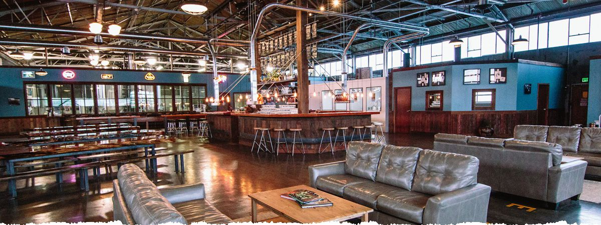20 Essential Tacoma Bars Eater Seattle