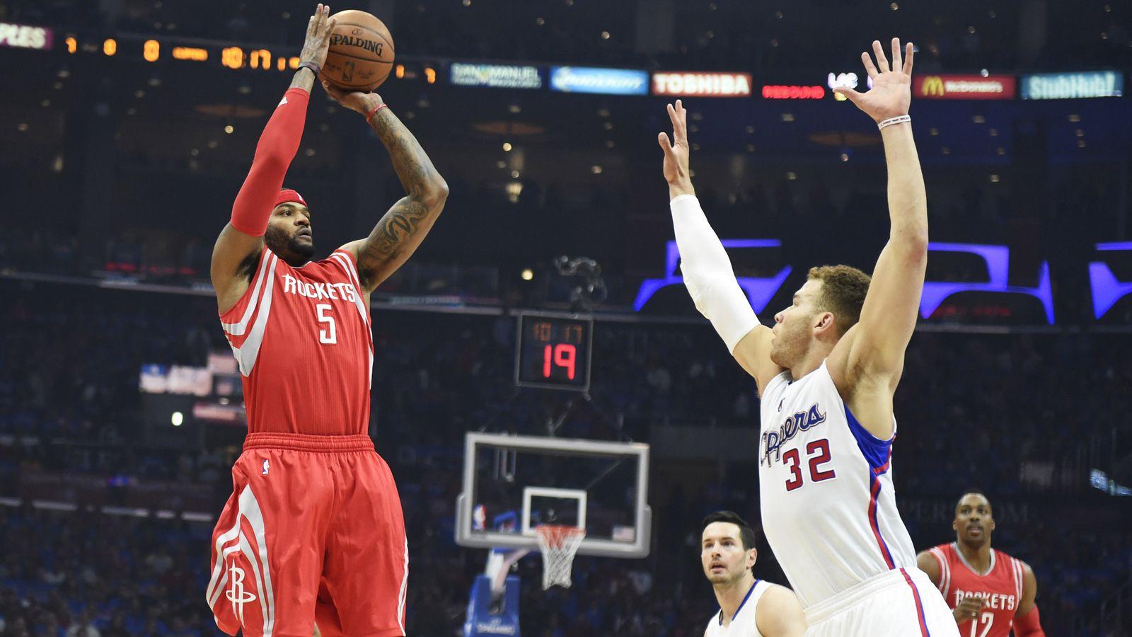 Rockets vs. Clippers Game 6 Final Score: Rockets force ...