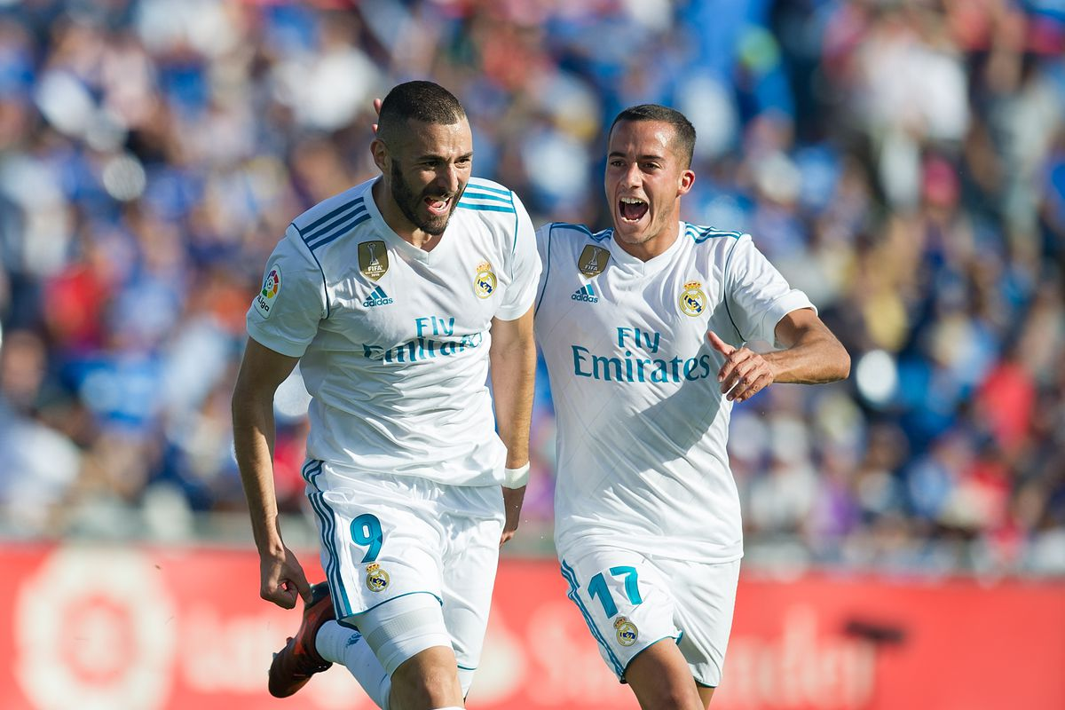 Real Madrid Vs Getafe Live Stream Watch La Liga Matches: Girona Vs Real Madrid 2017 Live Stream: Lineups, Kickoff