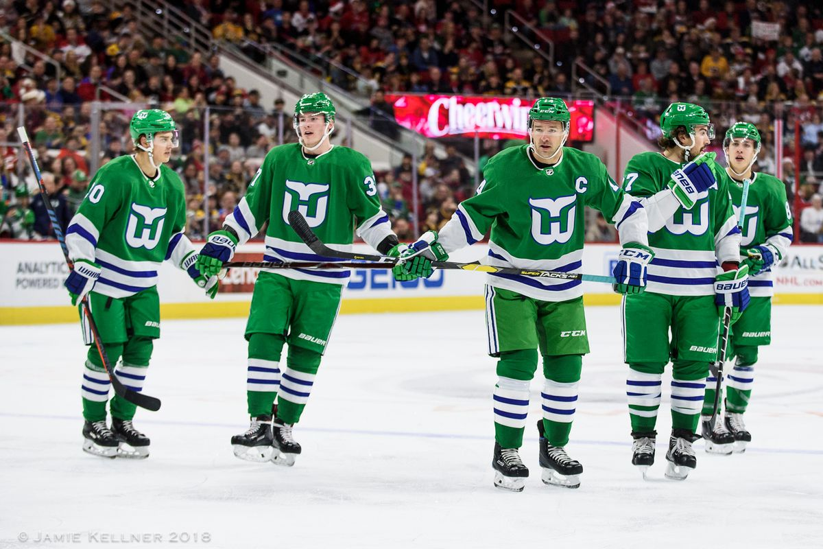 Storm Advisory 9/6/2019: NHL News, Links, Rumors, and Daily Roundup