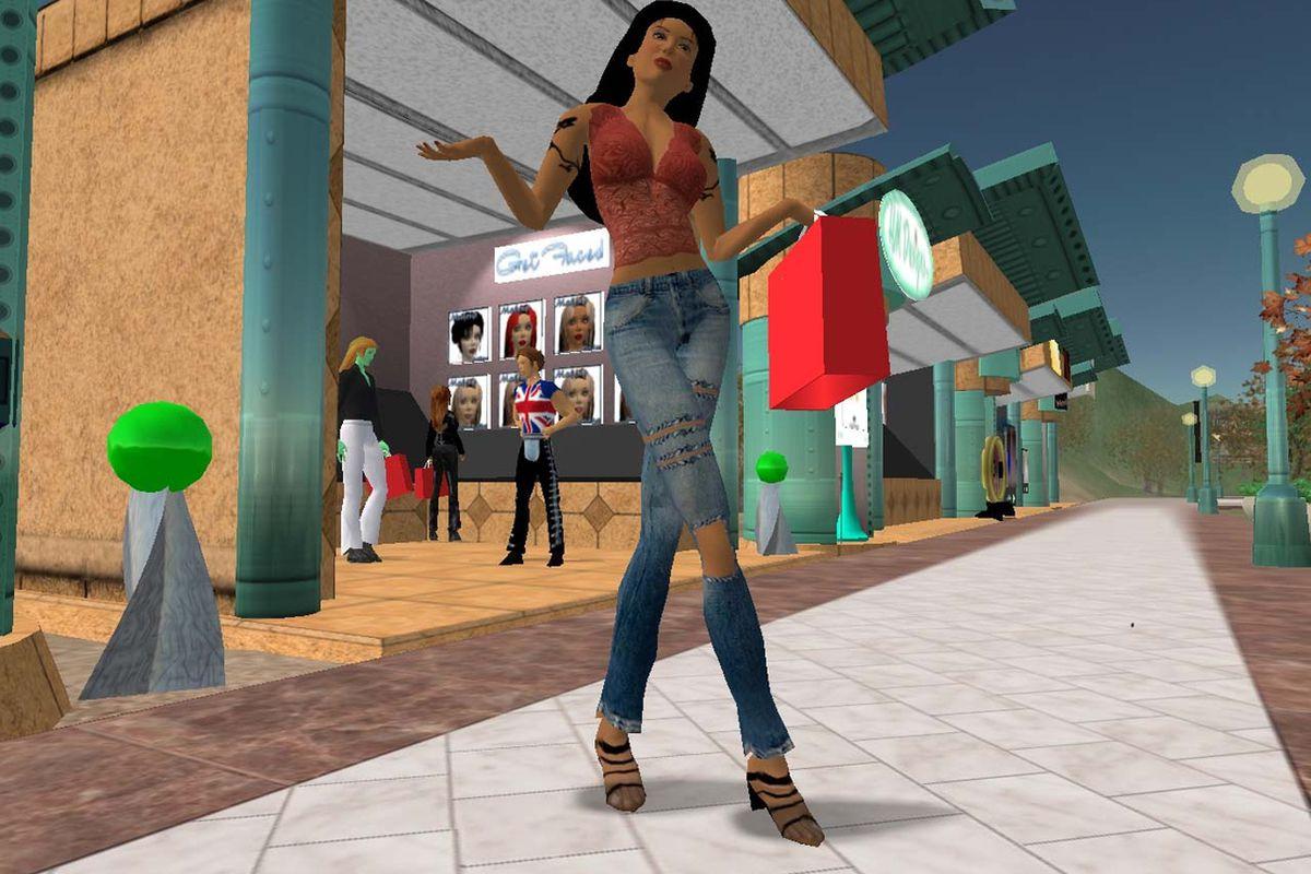 Second Life developer acquires indie distributor Desura - Polygon