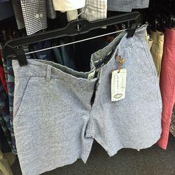 WRK shorts, $30